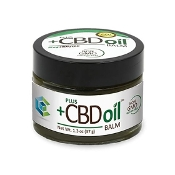 CBD Salve Regular Strength