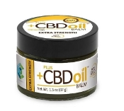 CBD Salve Extra Strength
